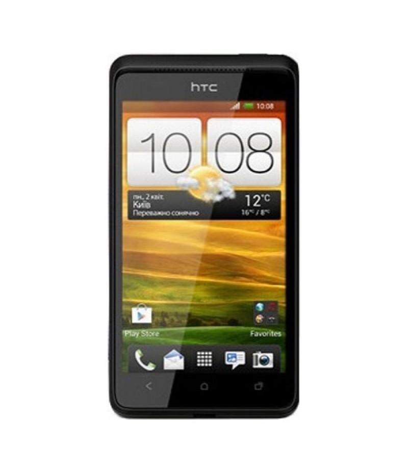 Мобильный телефон HTC Desire 400 Dual Sim Black