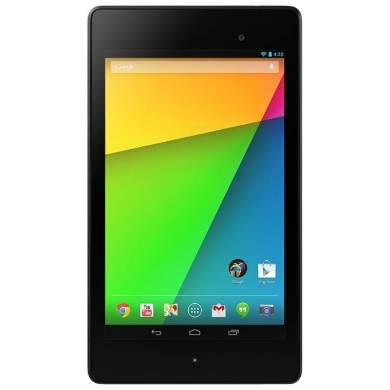 Планшет Asus Nexus 7 (2013) 32Gb LTE Black