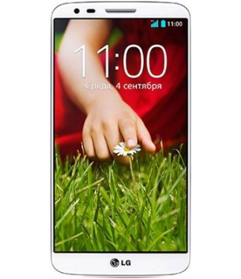 Мобильный телефон LG G2 D802 16Gb White