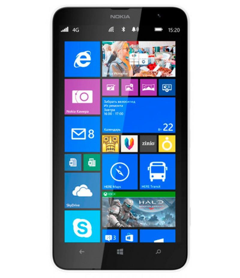 Мобильный телефон Nokia Lumia 1320 White