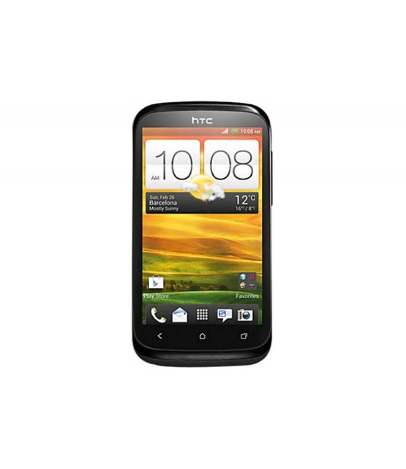 Мобильный телефон HTC Desire X Dual Sim Black