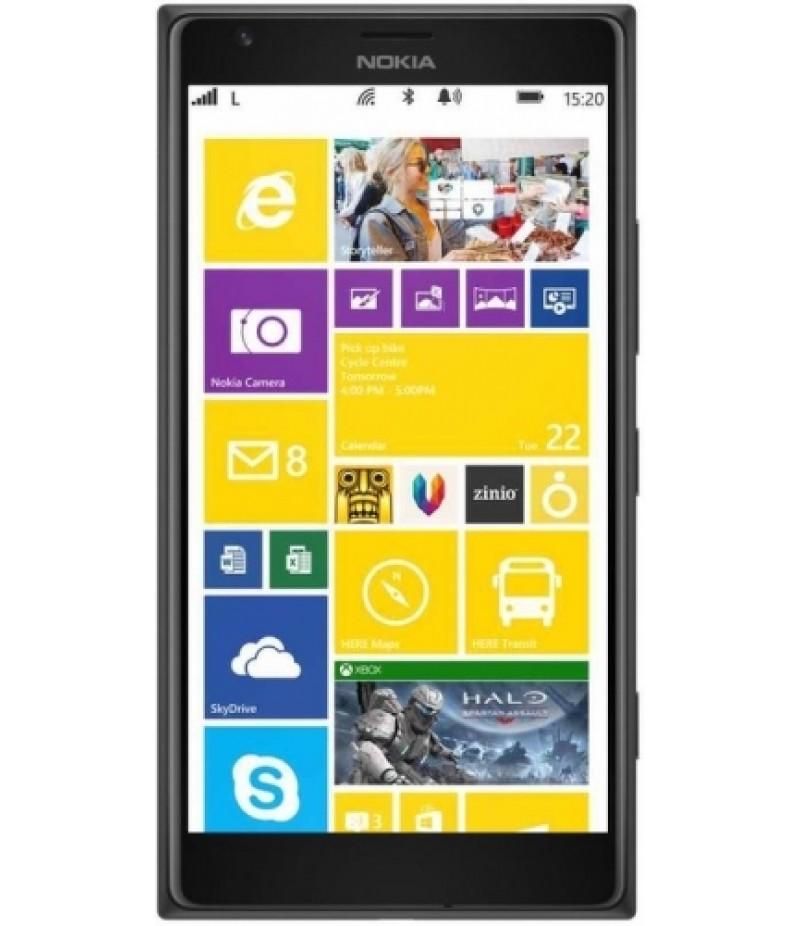 Мобильный телефон Nokia Lumia 1520 Black