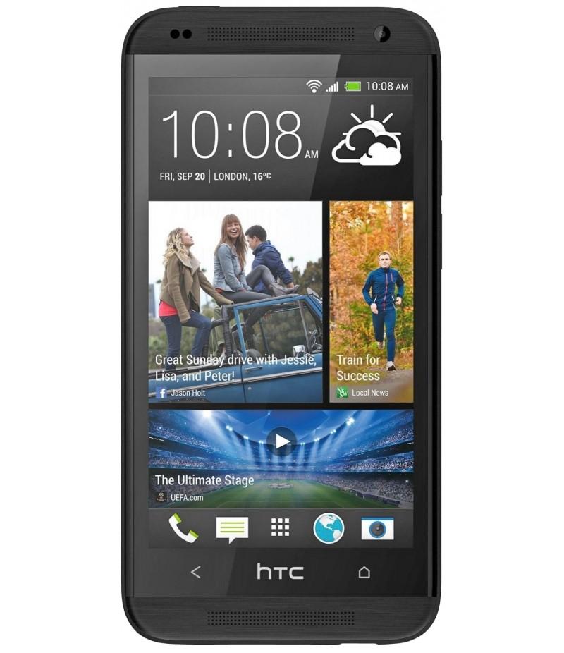 Мобильный телефон HTC Desire 601 Dual Sim Black