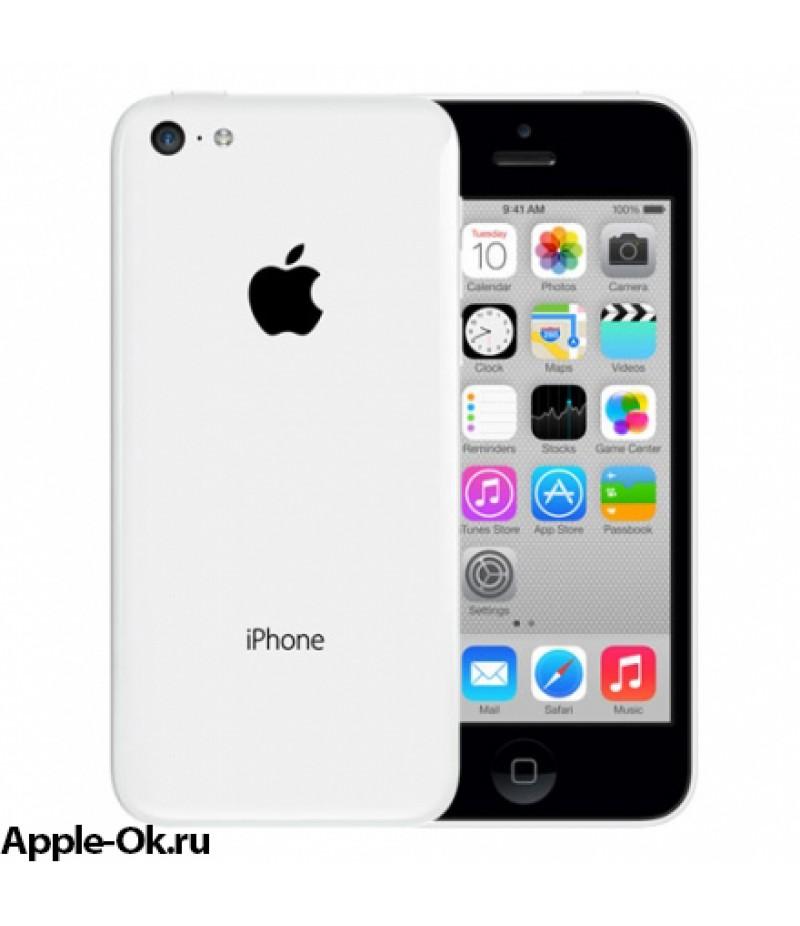 Мобильный телефон Apple iPhone 5C 16Gb White