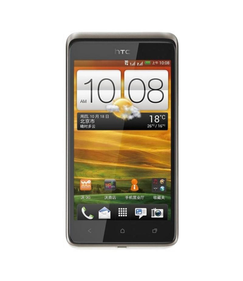 Мобильный телефон HTC Desire 400 Dual Sim White