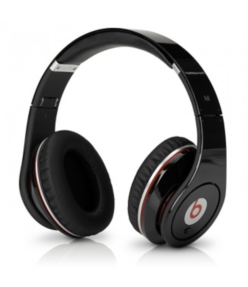 Наушники Beats by Dr. Dre Beats Studio Black