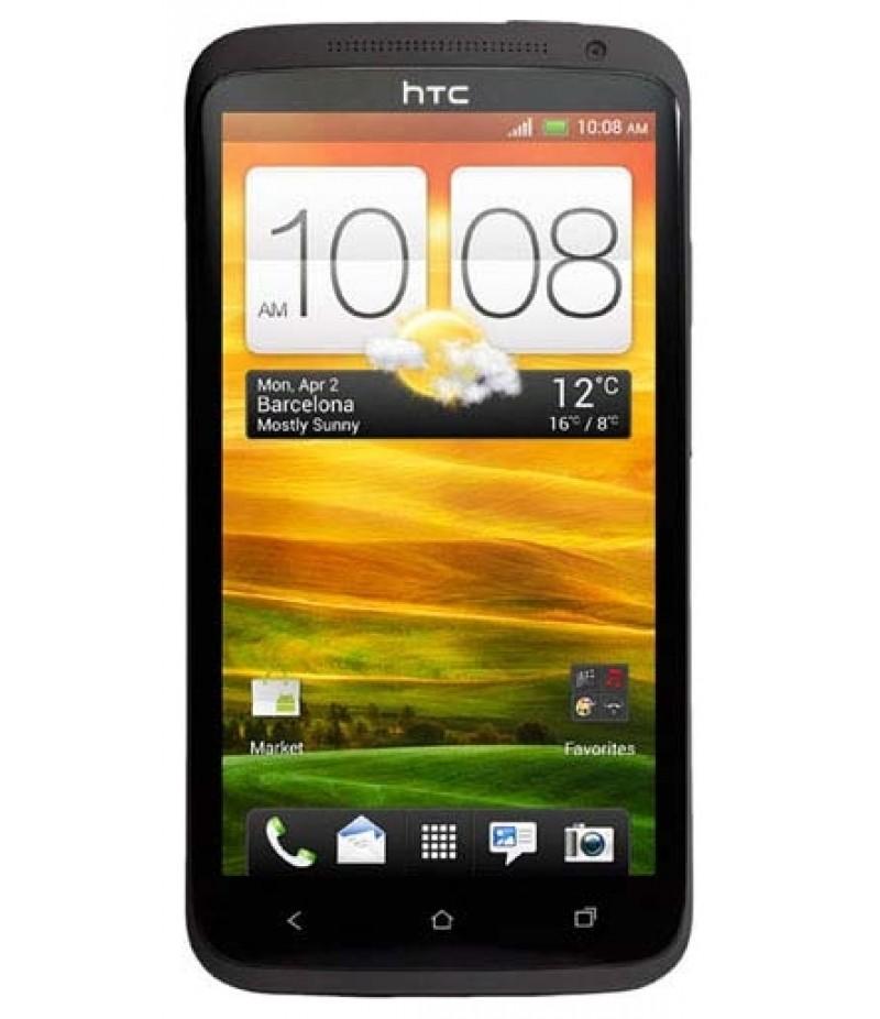 Мобильный телефон One X 16Gb Grey РСТ