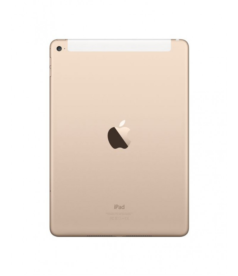 Apple iPad Air 2 Wi-Fi 4G (Cellular) 128GB Gold