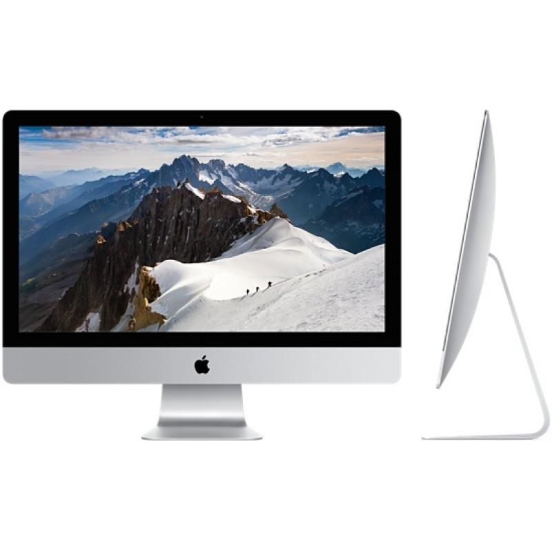 Apple iMac 27 Retina 5K (MK472RU/A) Core i5 3,2GHz/8GB/Fusion Drive 1TB/AMD Radeon R9 M390 2Gb/DVD нет/Wi-Fi/BT/Mac OS X