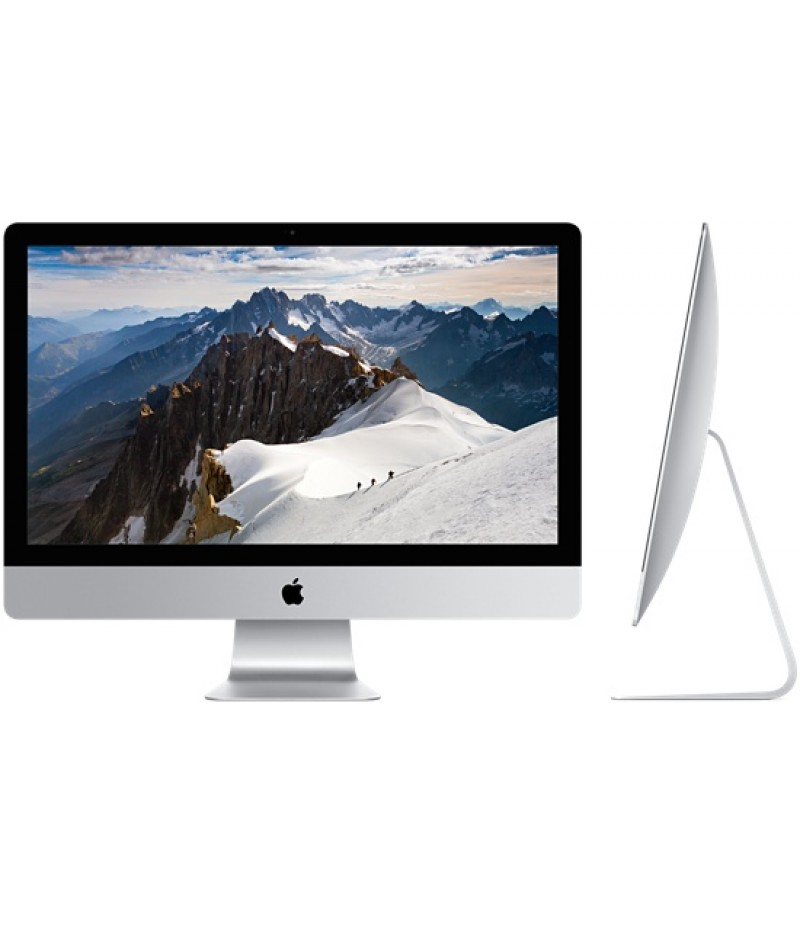 Apple iMac 21 (MK142RU/A) Core i5 1,6GHz/8GB/1TB/Intel HD Graphics 6000/DVD нет/Wi-Fi/BT/Mac OS X