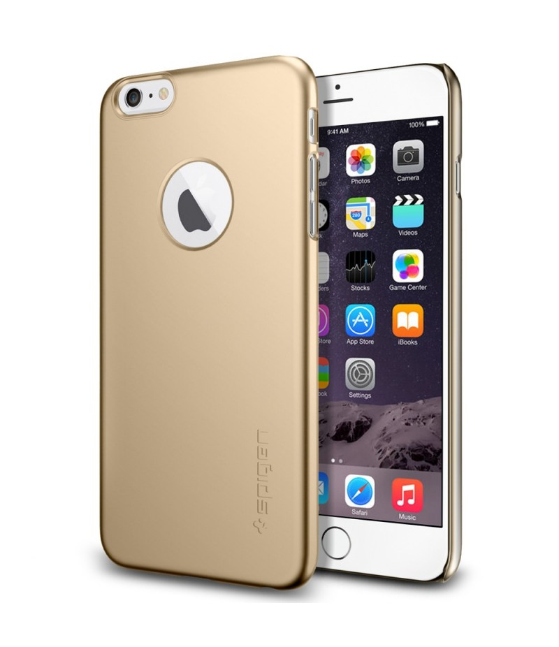 Чехол SGP Thin Fit A Series для iPhone 6 Plus (5.5