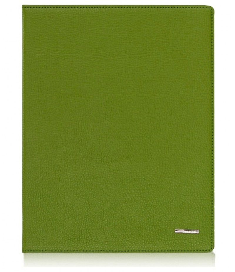 Чехол для iPad 3/4 TS-Case Beeftendon Green