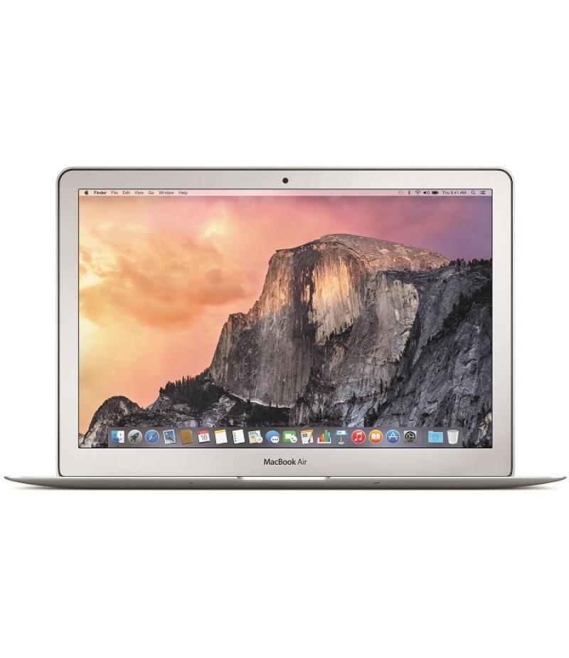 Apple MacBook Air 13 Early 2016 (MMGF2RU/A) (Intel Core i5 1600 MHz/13.3