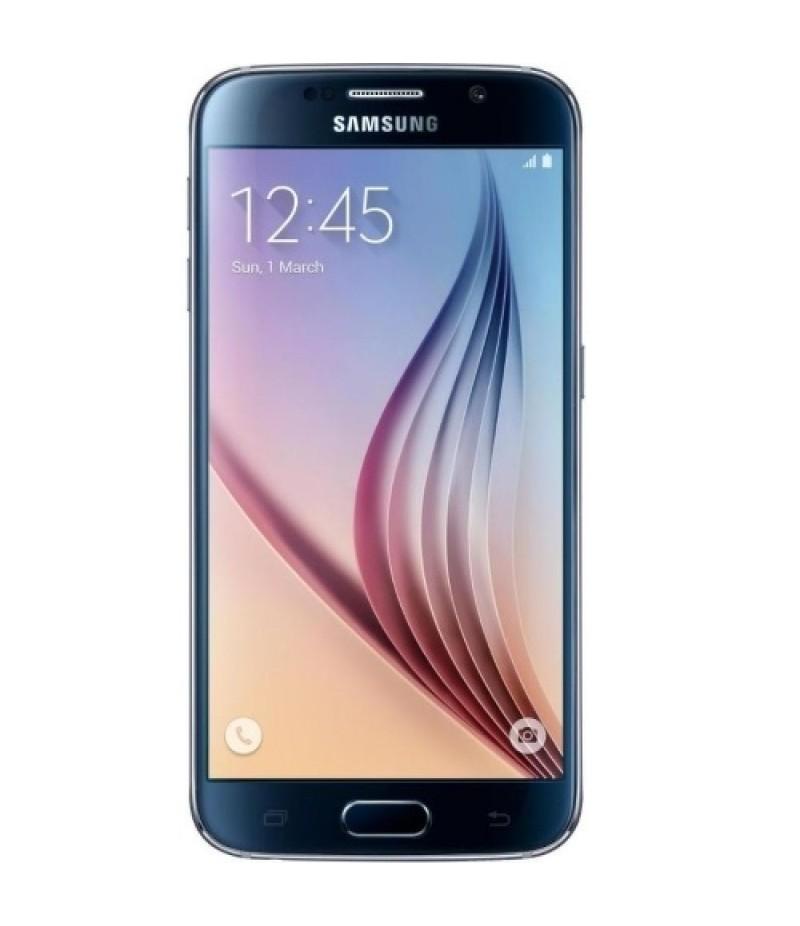 Samsung Galaxy S6 32Gb Black (SM-G920F)