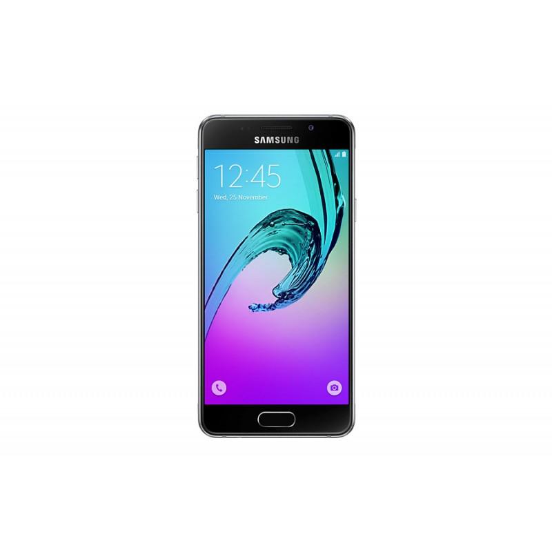 Samsung Galaxy A3 Black (2016) SM-A310