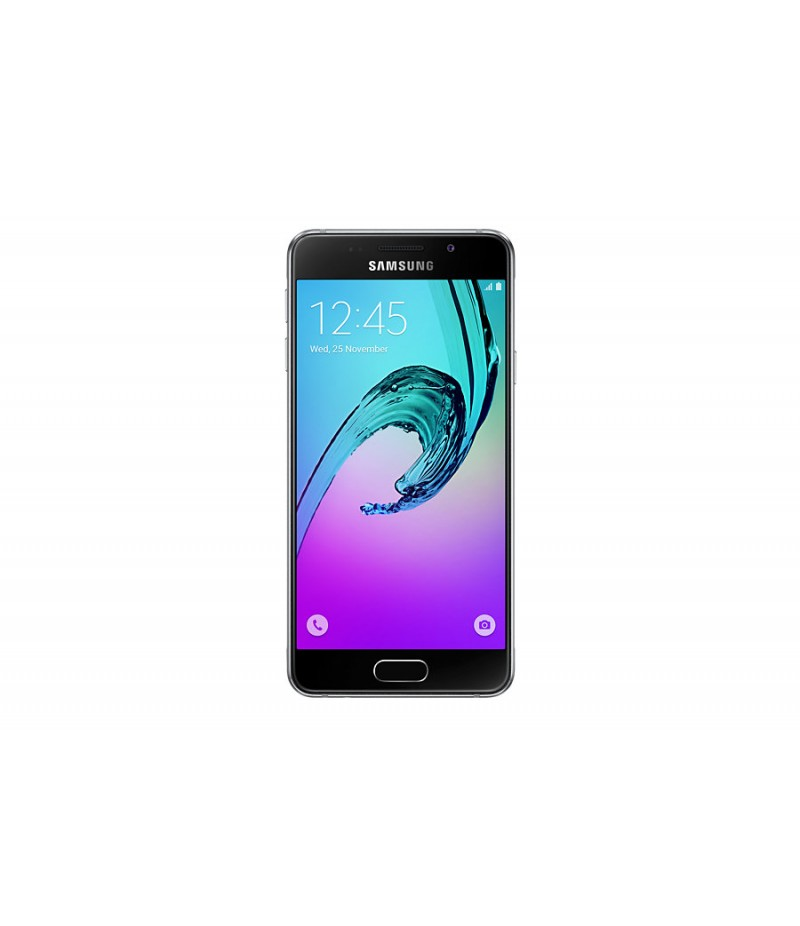 Samsung Galaxy A3 Black (2016) SM-A310