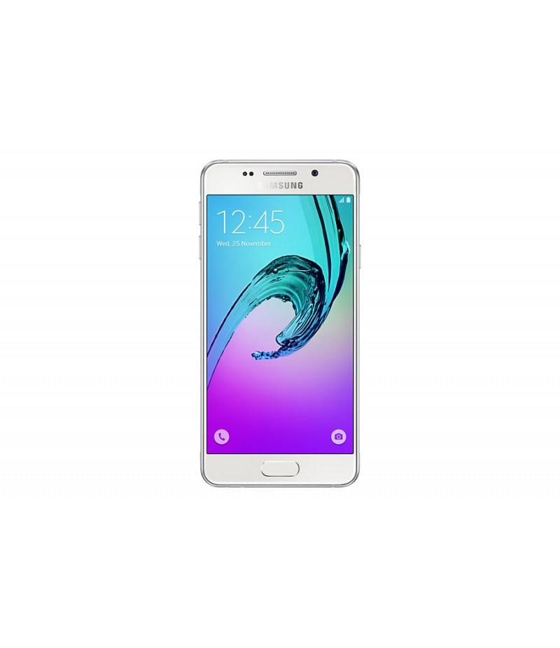 Samsung Galaxy A3 White (2016) SM-A310