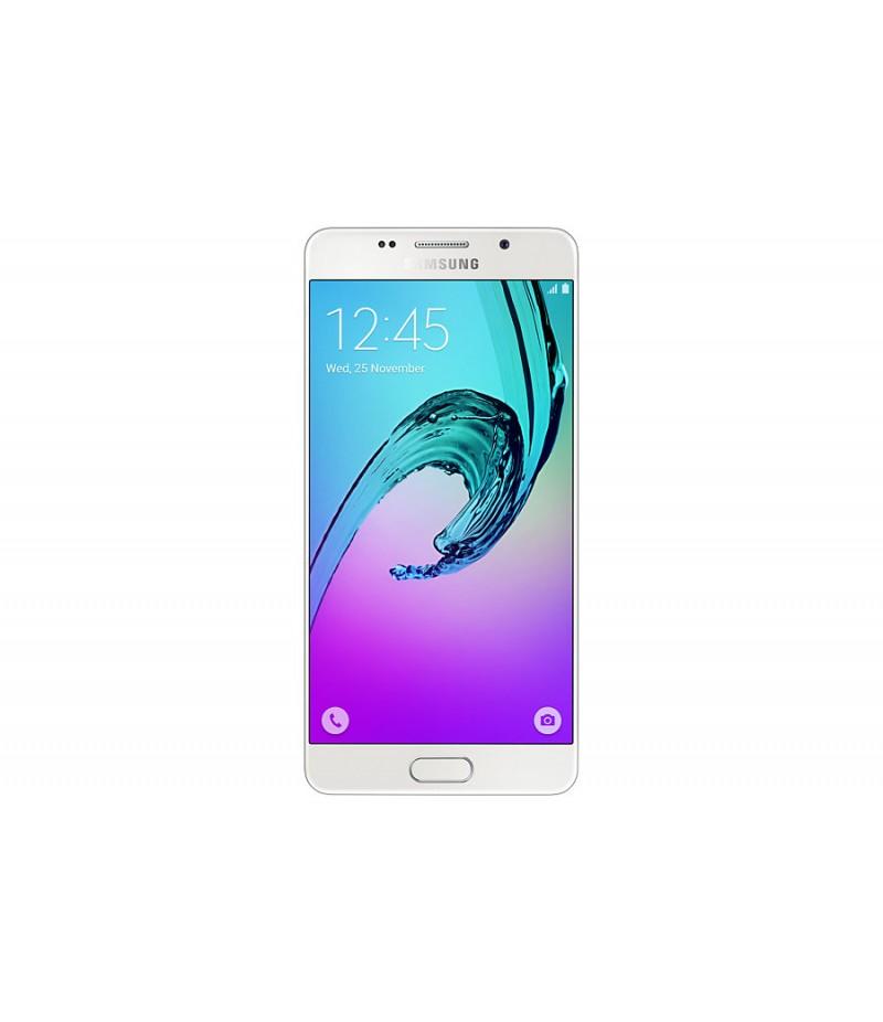 Samsung Galaxy A5 White (2016) SM-A510F