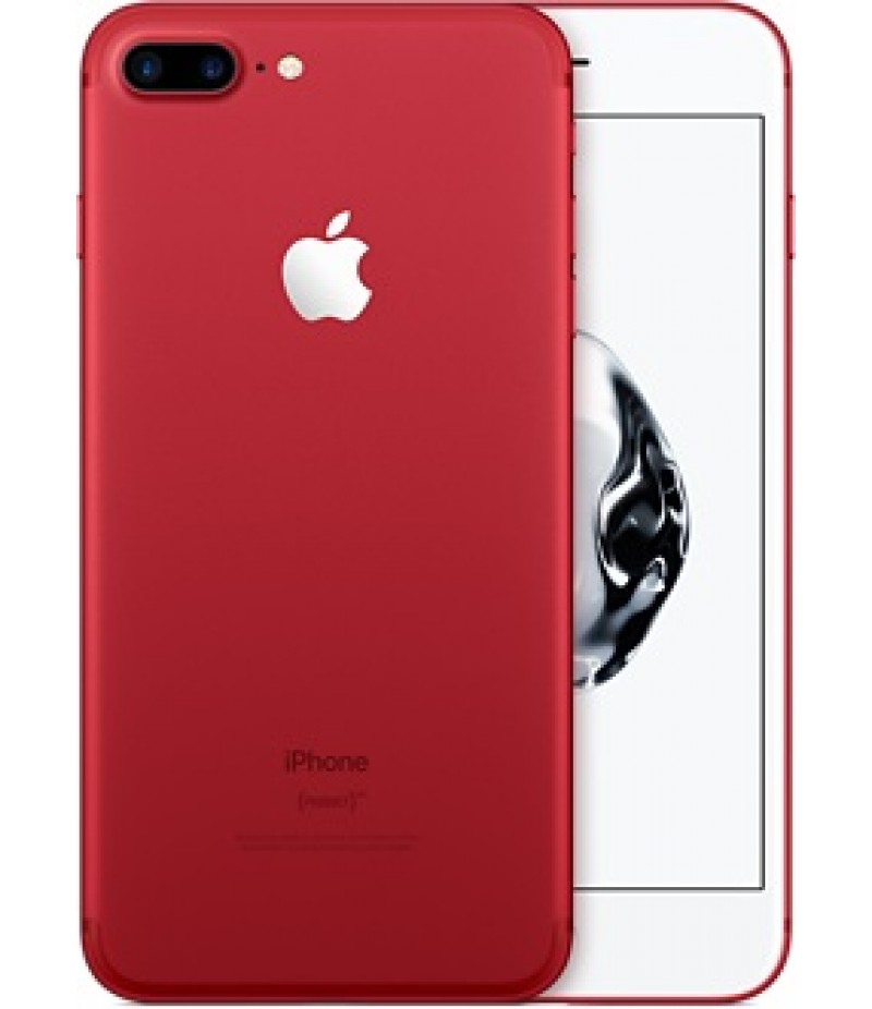 Apple iPhone 7 Plus 256Gb (PRODUCT)RED™ Special Edition