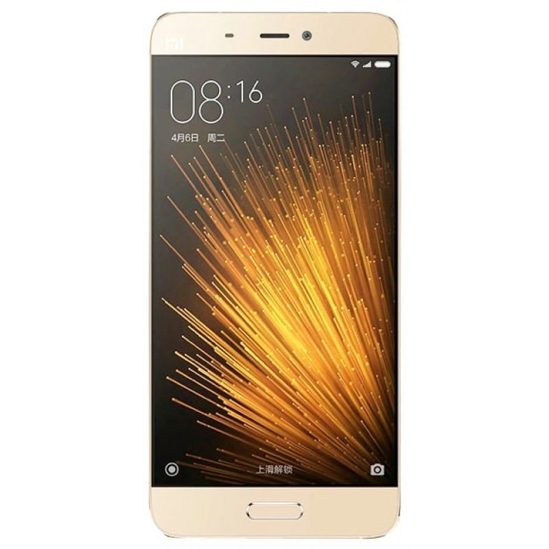 Xiaomi Mi5S 128Gb LTE ( Gold )