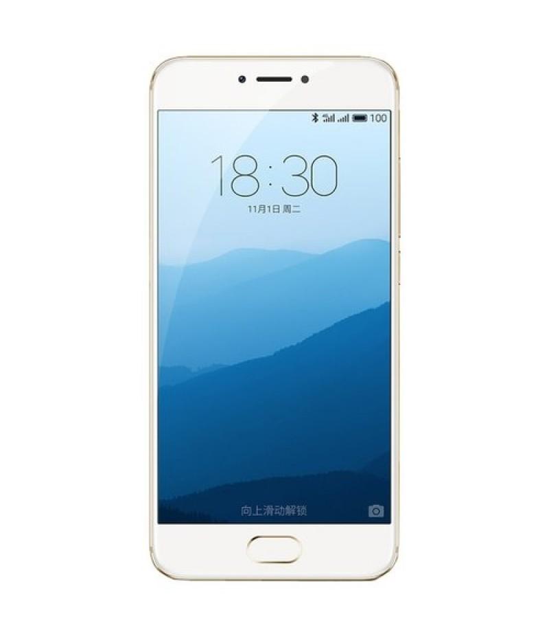 Meizu Pro 6s 64 Gb White