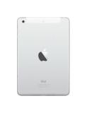 Apple iPad mini 3 Wi-Fi + Cellular 16GB Silver