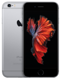 Купить мобильный телефон Apple iPhone 6S 16Gb Space Gray в интернет магазине FeelMobile