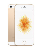 Купить мобильный телефон Apple iPhone 5SE 64Gb Gold в интернет магазине FeelMobile