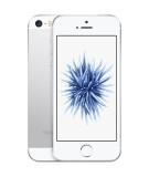 Купить мобильный телефон Apple iPhone 5SE 16Gb Silver в интернет магазине FeelMobile